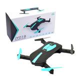 Dron Selfie Jdtoys Jd-18 Envío Gratis 2.0mp 2019