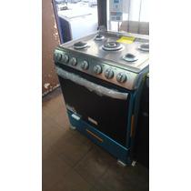 Cocina Mabe 5platos Nueva Eme7681cfzxo