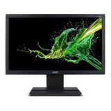 Monitor Acer Hd 19'5+ Puerto Vga- Hdmi  + 60 Hz + 5ms