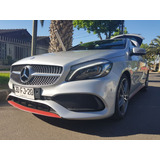 Mercedes Benz Clase A Diesel Turbo Look Amg 2017