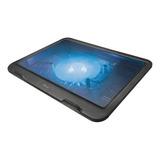 Ventilador Notebook Ziva Laptop Cooling Stand Trust