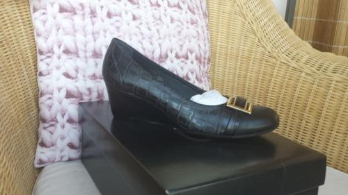 826c752a Zapatos Mujer Marca Gacel Nº36