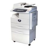 Fotocopiadora Xerox 4150 Usada Incluye Toner Y Drum 100%