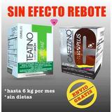 Pack Teatino Limon Supreme + Cafezzino Plus