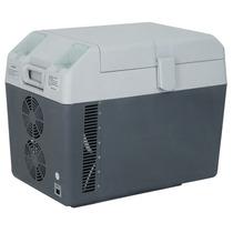 Refrigerador / Freezer 12v Portátil  20lts Para Vehículos