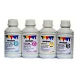 Tinta Imprink Dye Coreana Para Todas Impresora Brother 500ml