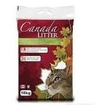 Arena Canada Litter 36k Envío Gratis Santiago Braloy Mascota