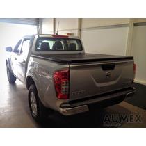 Tapa Rigida Dura Cubre Pick Up Plegable Nissan Np300 / Aumex