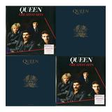 Queen Greatest Hits 1 & 2 Vinilos Nuevo Y Sellado Obivinilos