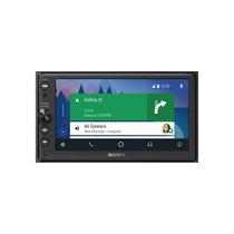 Sony - Xav-ax100 - Receptor Multimedia De 6,4  Con Bluetooth