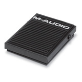 Pedal De Sustain M-audio Sp-1