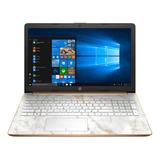 Notebook Hp Amd Ryzen 7 Táctil 12gb Ram 2tb W10 15.6´