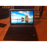 Dell Xps Touch Ultrabook Core I7 8gb Ram 256 Gb