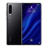 Huawei P30 128gb 6gb - Lamina Funda - Phone Store