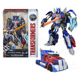 Transformers Movie The Last Knight Optimus Prime Voyager
