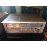 Marantz Sr 2000 Receiver Vintage + 4 Monitores