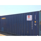 Contenedor Maritimos, Dry, Reefer Container