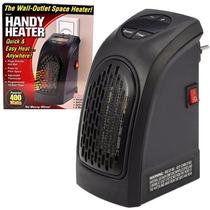 Calefactor Portatil Estufa Electrica Handy Heater