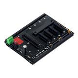 Snap-pac-rck 4 - Snap 4-module Rack De Montaje