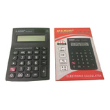 Calculadora Kadio Kd-3851b #1570