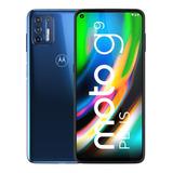 Motorola Moto G9 Plus 128gb, 4 Gb Ram (liberado)