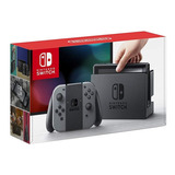 Nintendo Switch // Neon Y Gris // Nueva // Garantía 12 Meses