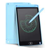 Portátil De 8 Pulgadas Lcd De Escritura Tablet Ultra-delgad