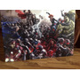 Avengers 2 Marvel La Era De Ultron Cuadro 65 X 95