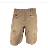 Short Táctico Bermuda Ripstop Tactical Pants