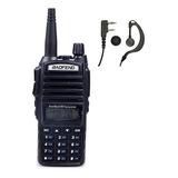 Radio Transmisor Baofeng Uv-82 Dual Banda / Impotec