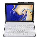 Samsung Tab A 10.1 2019 T510/515 Tablet Teclado Cubierta