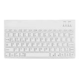 Mini Teclado Bluetooth B-1001 Slim Para Tablet - Pc - Laptop