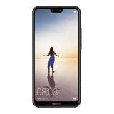 Huawei P20 Lite 32gb Negro Nuevo