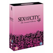 Sex In The City Serie Completa En Dvd + Pelis!!! 6 Temporada