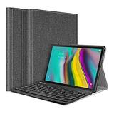 Funda Para Tablet Samsung Galaxy Tab S5e 10.5 C Teclado G