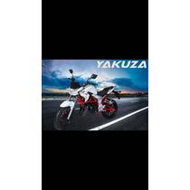 Yakuza Raptor 200cc
