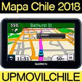 Gps Garmin Mapa Chile Y Sudamérica 2018 - Off Road Moto Jeep
