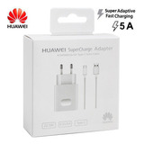 Cargador Huawei Tipo C Original Carga Rapida