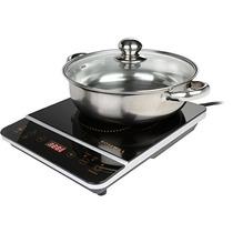 Estufa De Cocina De Inducción De Rosewill 1800w, Incluida