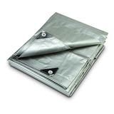 Lona Cobertor Universal Impermeable De 3x5 Metros