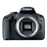 Camara Canon Eos Rebel T7 Original Entrega Solo Stgo Centro