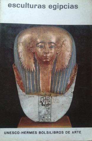 Esculturas Egipcias / Bolsilibros De Arte
