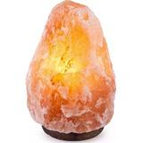 Lampara Sal Del Himalaya Piedra Entre 2 - 5 Kilos / 34362