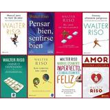 Walter Riso Maravillosamente Imperfecto Colección 17 Libros