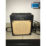 Amplificador De Guitarra , Ibáñez , 1 Uso