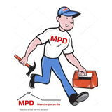Servicio De Instalación Y  Reparaciones  Maestro Por Un Día