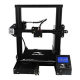 Impresora 3d Creality Ender 3 22x22x25cm /nod