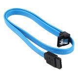 Cable De Alta Velocidad 6gbps 1pa Sata Cable Para Conexión