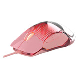 Ajazz Aj358 Wired Gaming Mouse Ergonómico 10000dpi Juego