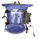 Watershed Aleutian Deck Bag, Blue